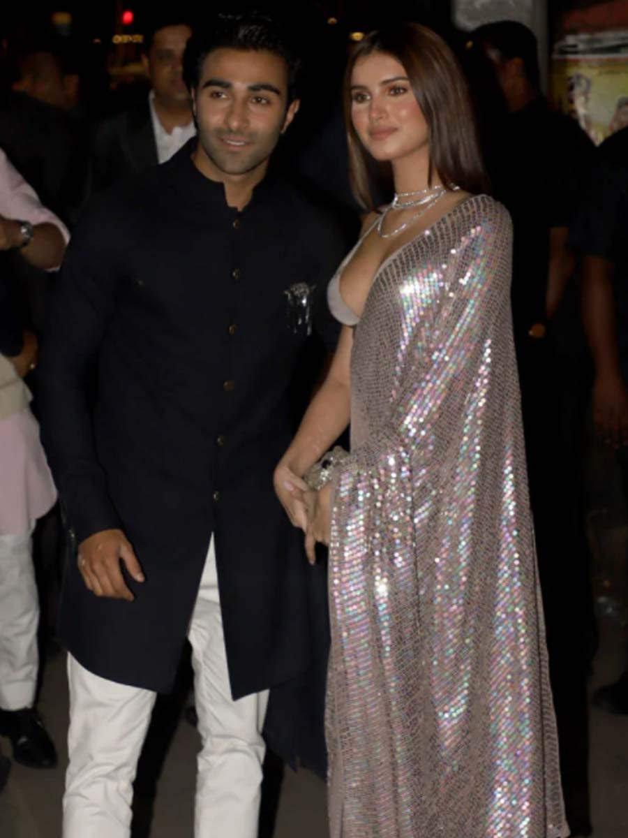 Aadar Jain rubbishes rumours of getting married to Tara Sutaria